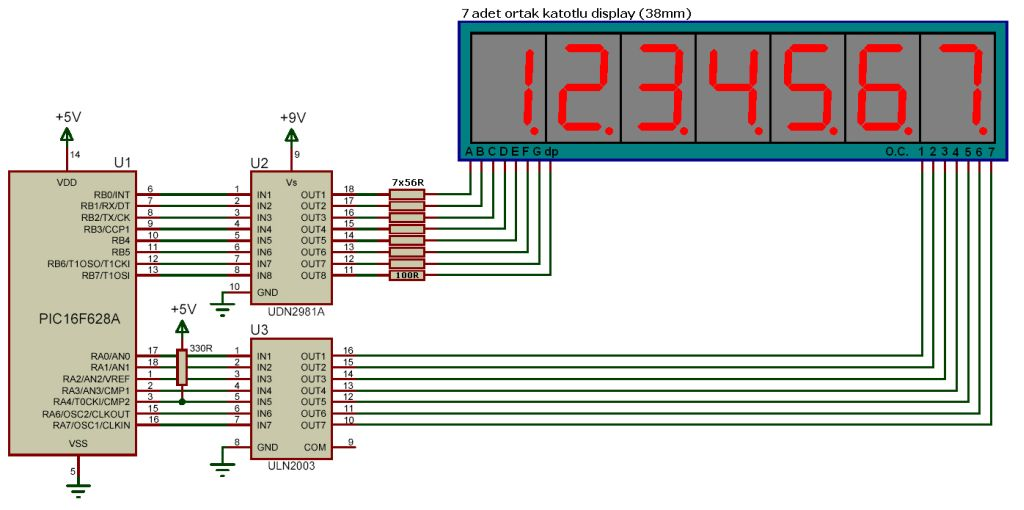 PonyProg - Serial device programmer - LancOS