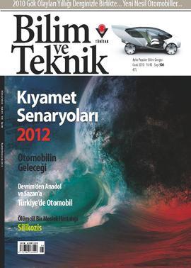 Bilim ve Teknik - #506 - 2010 - Ocak