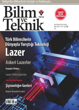 Bilim ve Teknik - #510 - 2010 - Mayıs
