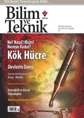 Bilim ve Teknik - #511 - 2010 - Haziran