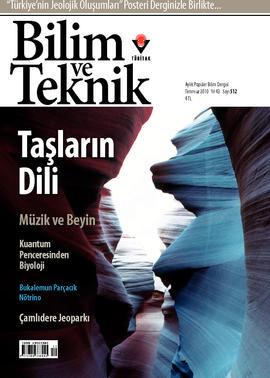 Bilim ve Teknik - #512 - 2010 - Temmuz