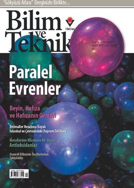 Bilim ve Teknik - #513 - 2010 - Ağustos