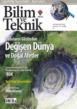Bilim ve Teknik - #514 - 2010 - Eylül