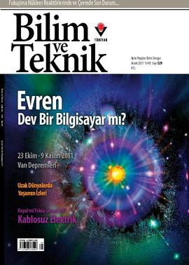 Bilim ve Teknik - #529 - 2011 - Aralık