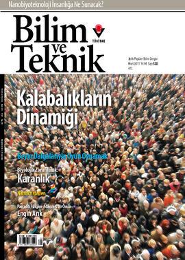 Bilim ve Teknik - #520 - 2011 - Mart