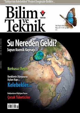 Bilim ve Teknik - #522 - 2011 - Mayıs