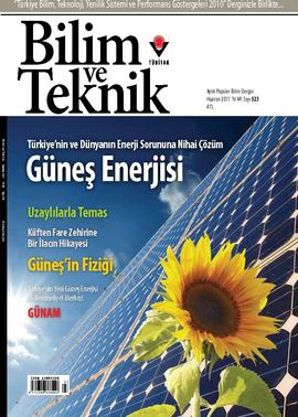 Bilim ve Teknik - #523 - 2011 - Haziran