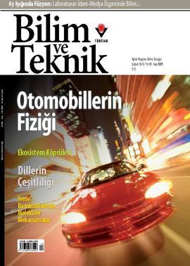 Bilim ve Teknik - #531 - 2012 - Şubat