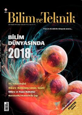 Bilim ve Teknik - #614 - 2019 - Ocak